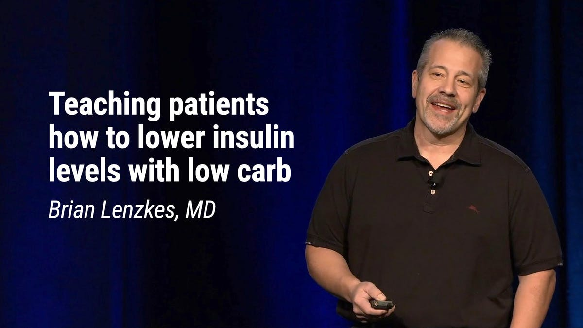 Low-carb clinical pearls for primary care