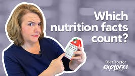 Everything you need to know about reading nutrition labels – DD Explores