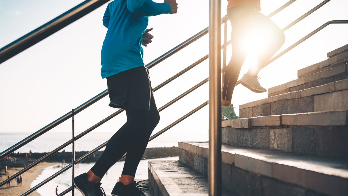 Keto helps burn fat for fuel — but can hurt athlete race times