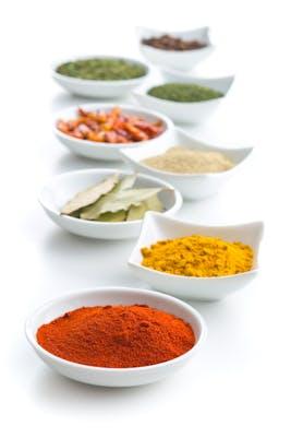 Our best sugar-free seasonings for healty keto & low-carb cooking