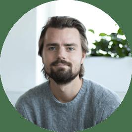 Axel Olsson