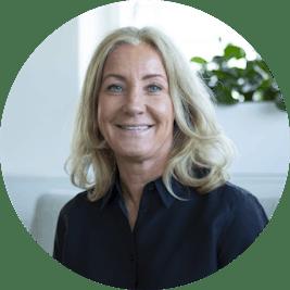 Camilla Nilsson