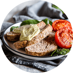 5 ingredient keto meals