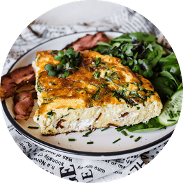 Quick & easy meal plans