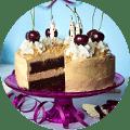 Keto desserts (photo)
