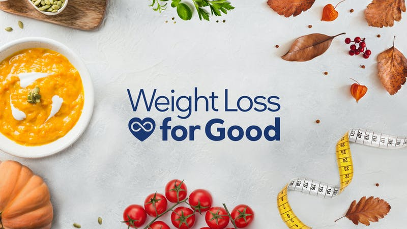 Weight loss for good