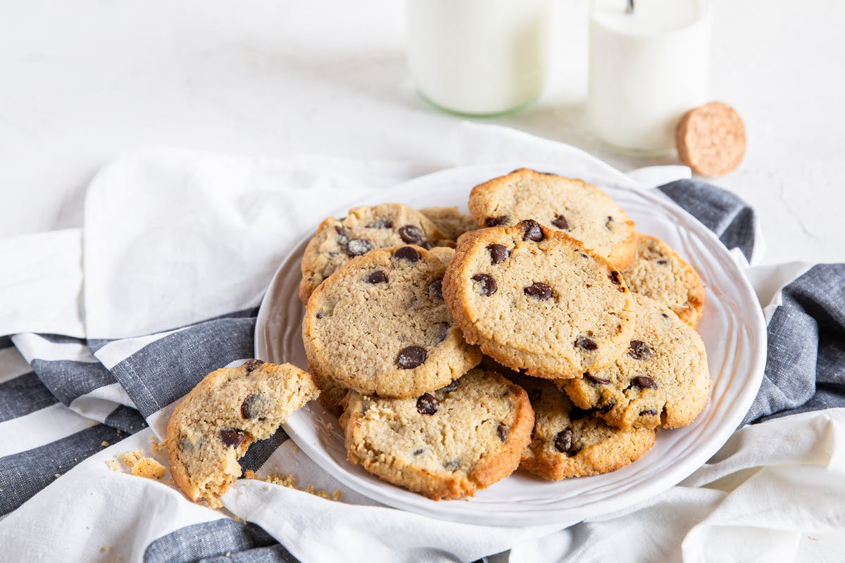 The ultimate low-carb and keto cookie collection