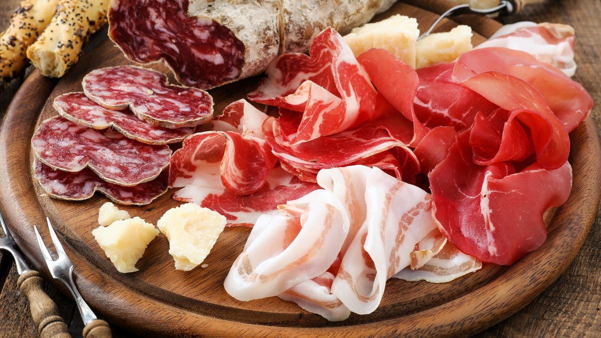 What you need to know about nitrates and nitrites