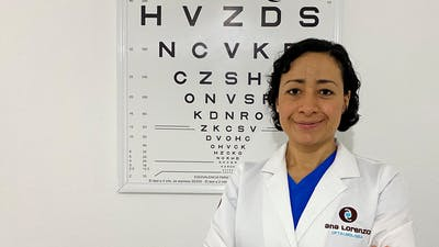 Ophthalmologist recommends low carb for improved vision and health