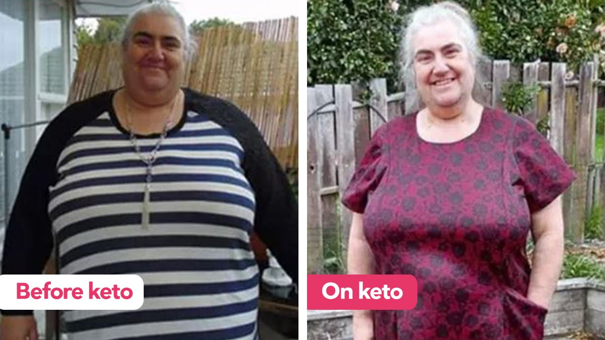 Family loses 300 pounds together in one year on low carb