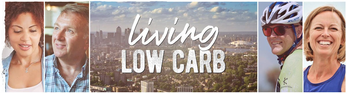 Living Low Carb – Diet Doctor