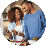 Save time with keto meal plans