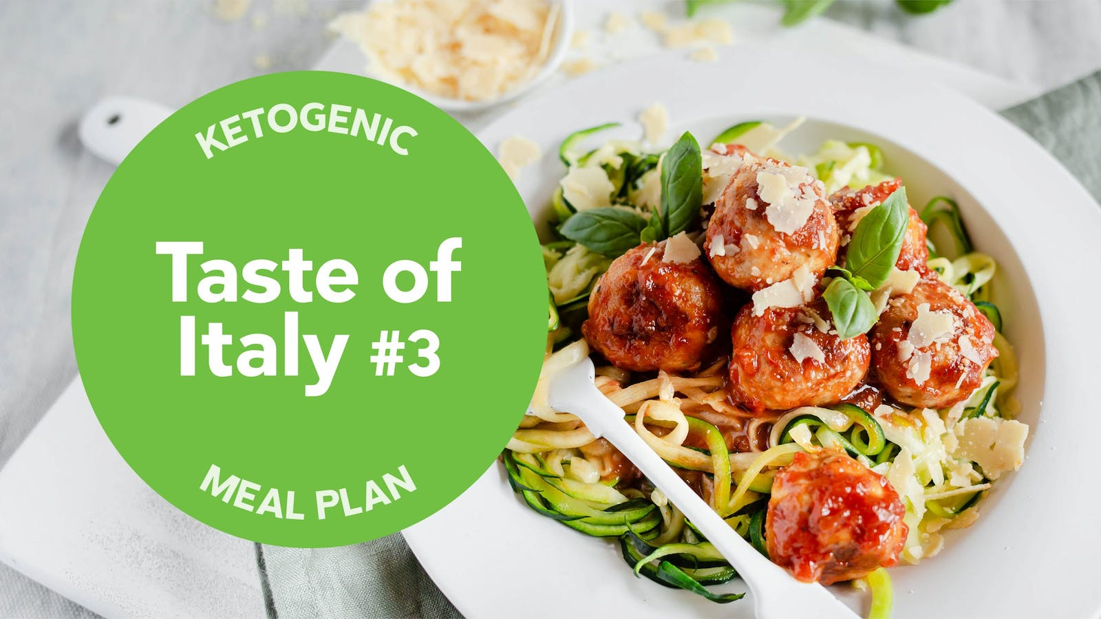Keto meal plan: Taste of Italy #3 (Try it for free!) — Diet Doctor