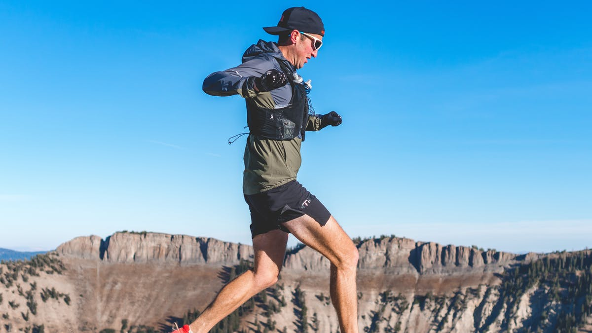 Low carb improves ultra-runner's performance and health