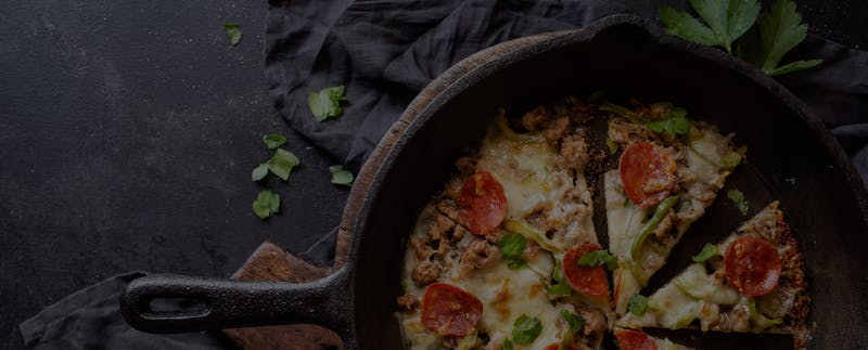 All keto and low-carb meal plans