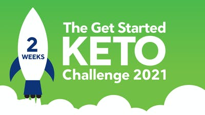 Get started keto challenge 2021 – sign up