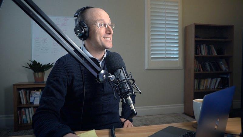 Diet Doctor Podcast #63 with Ben Bikman, PhD