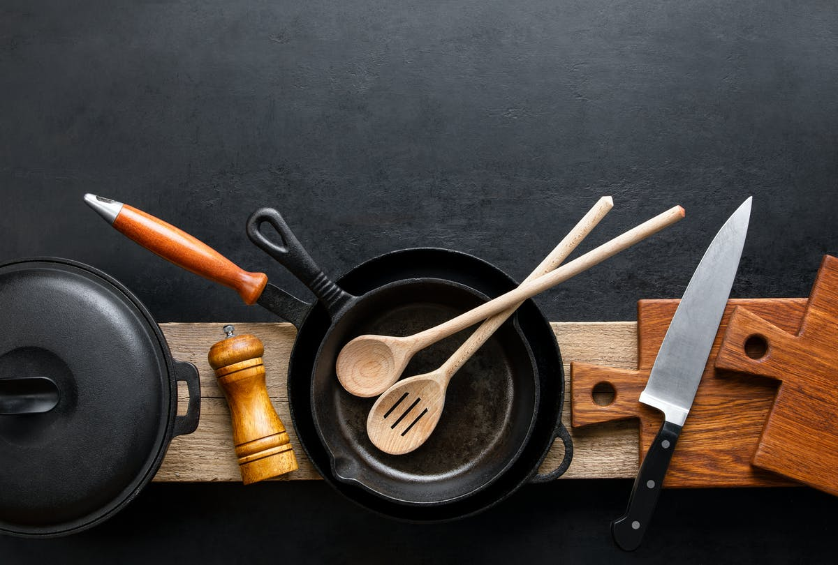 The ultimate guide to low-carb or keto kitchen essentials