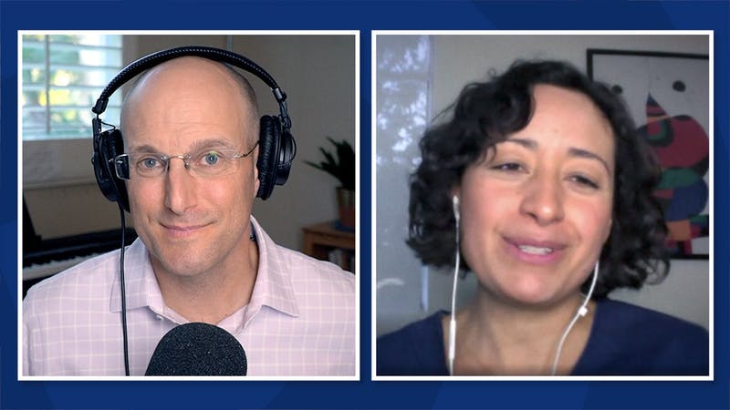 Diet Doctor Podcast #66 with Dr. Ana Lorenzo
