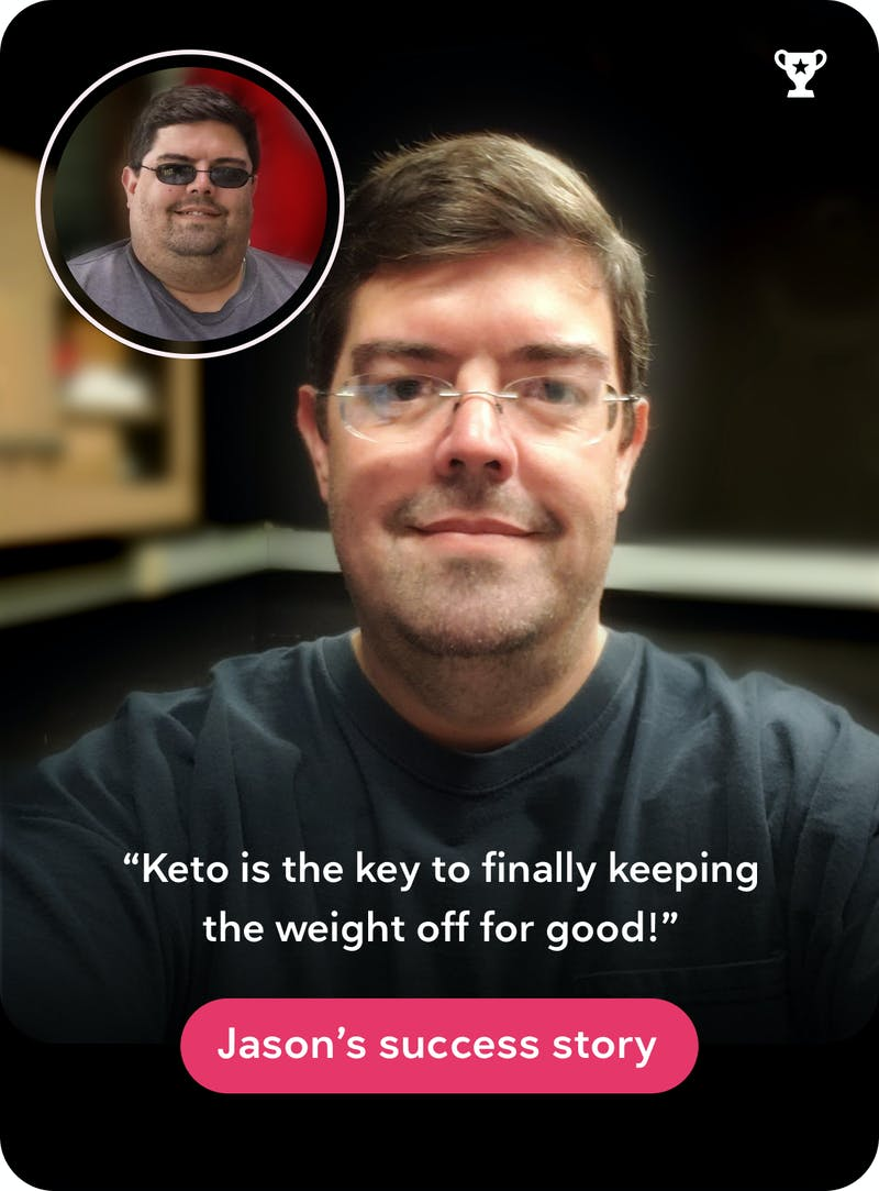 Jason-keto-success story