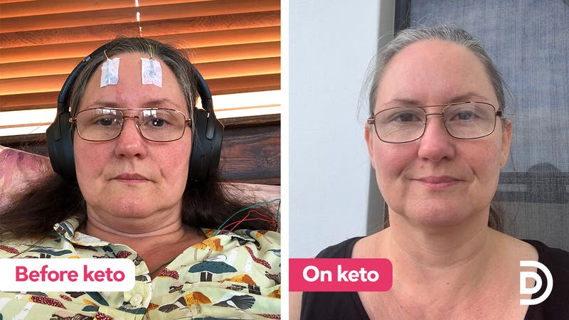 bibi-before-and-on-keto