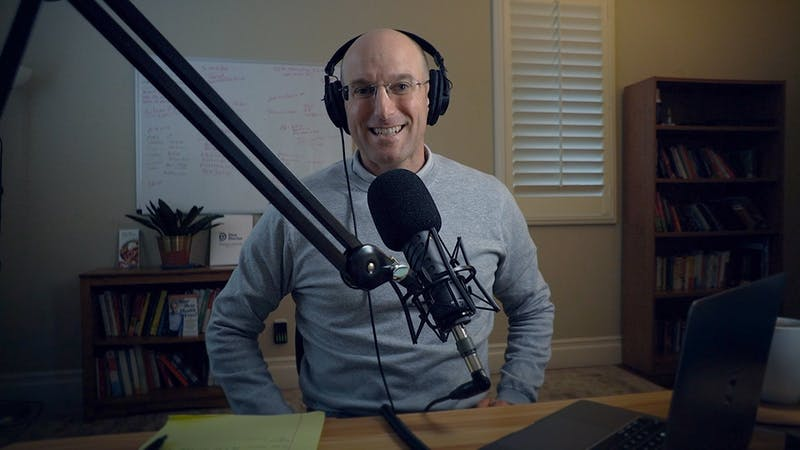 Diet Doctor podcast #67 with Trey Sunrup, PhD