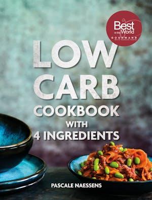 Naessens LC Cookbook 1 cover