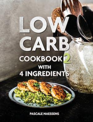 Naessens LC Cookbook 2 cover