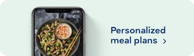 Personalized meal plans_desktop