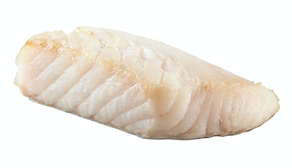 White fish — quick ingredient for keto & low-carb casseroles