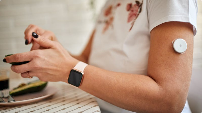 continuous-glucose-monitoring