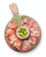 Top ingredients for quick meals: Deli meat