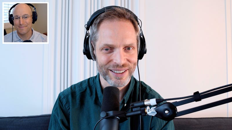 Diet Doctor Podcast -  The importance of protein