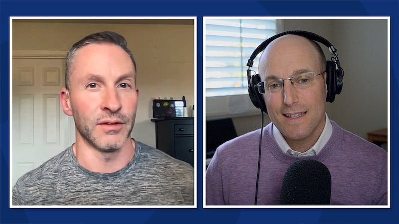 Diet Doctor Podcast #70 with Dr. Ted Naiman