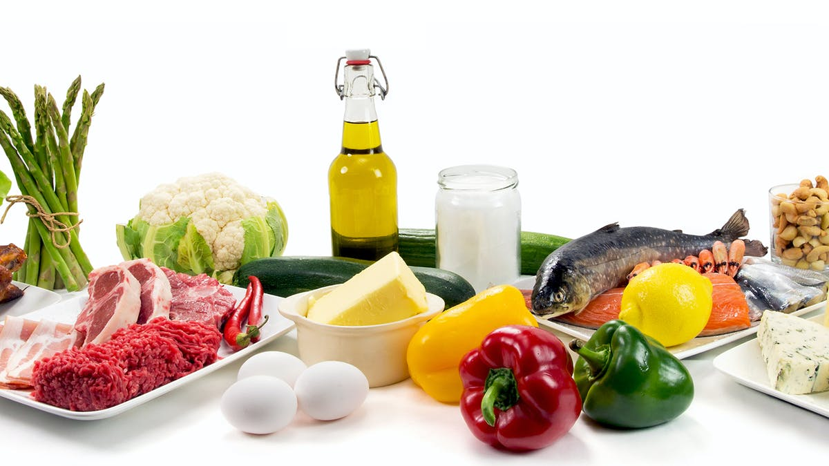 A low-carb diet for beginners