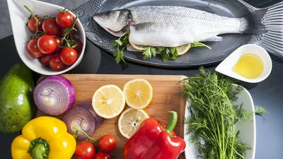 Mediterranean diet 101: a complete guide and meal plan