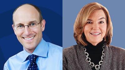 Dr. Bret Scher and Kristie Sullivan talk higher protein