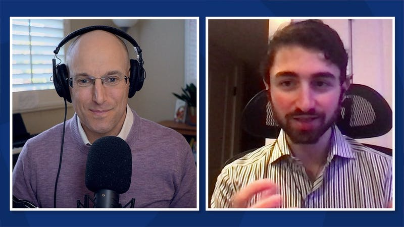 Diet Doctor Podcast #71 - Metabolic Health