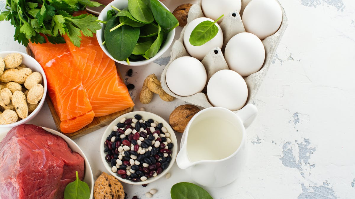 High-protein diets are an option, but not the only option