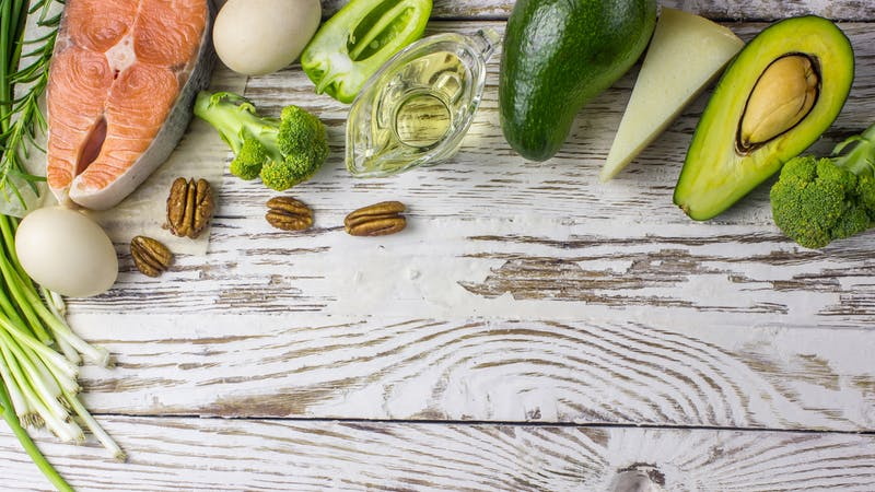 A keto diet may help lipedema
