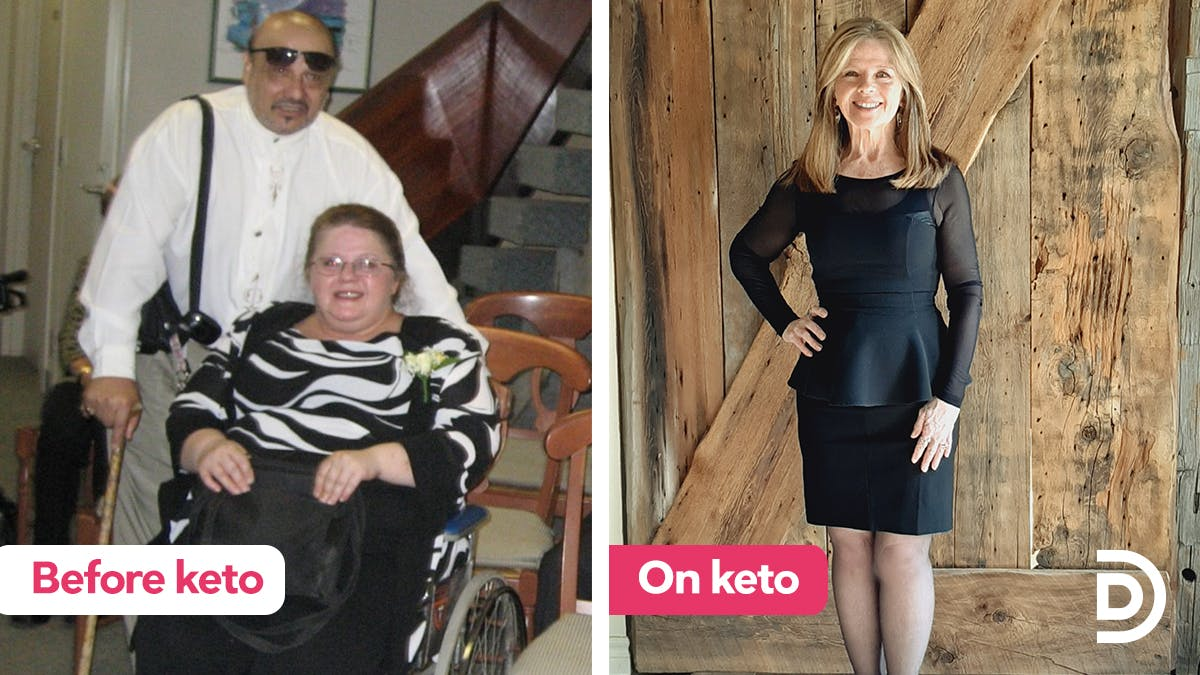 How Terri lost 200 pounds and reversed her type 2 diabetes
