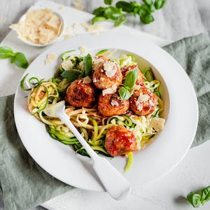 Italian-turkey-meatballs-with-zoodles-around-the-world-meal-plans-1×1