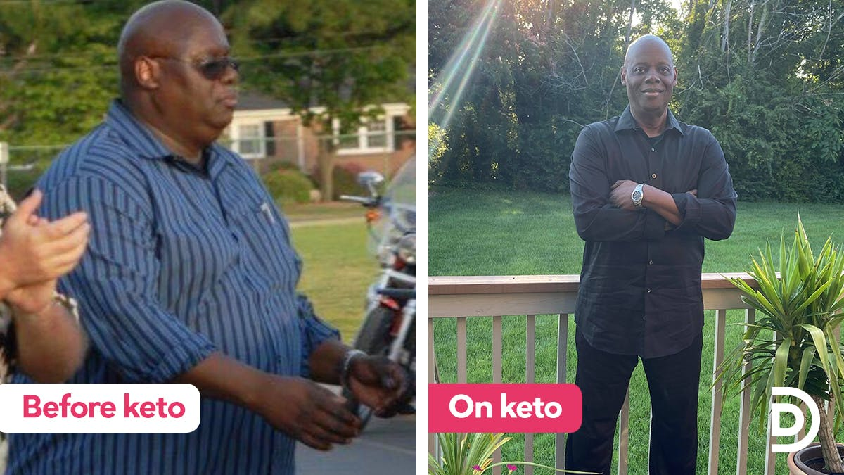 Diet Doctor Saved My Life – Diet Doctor