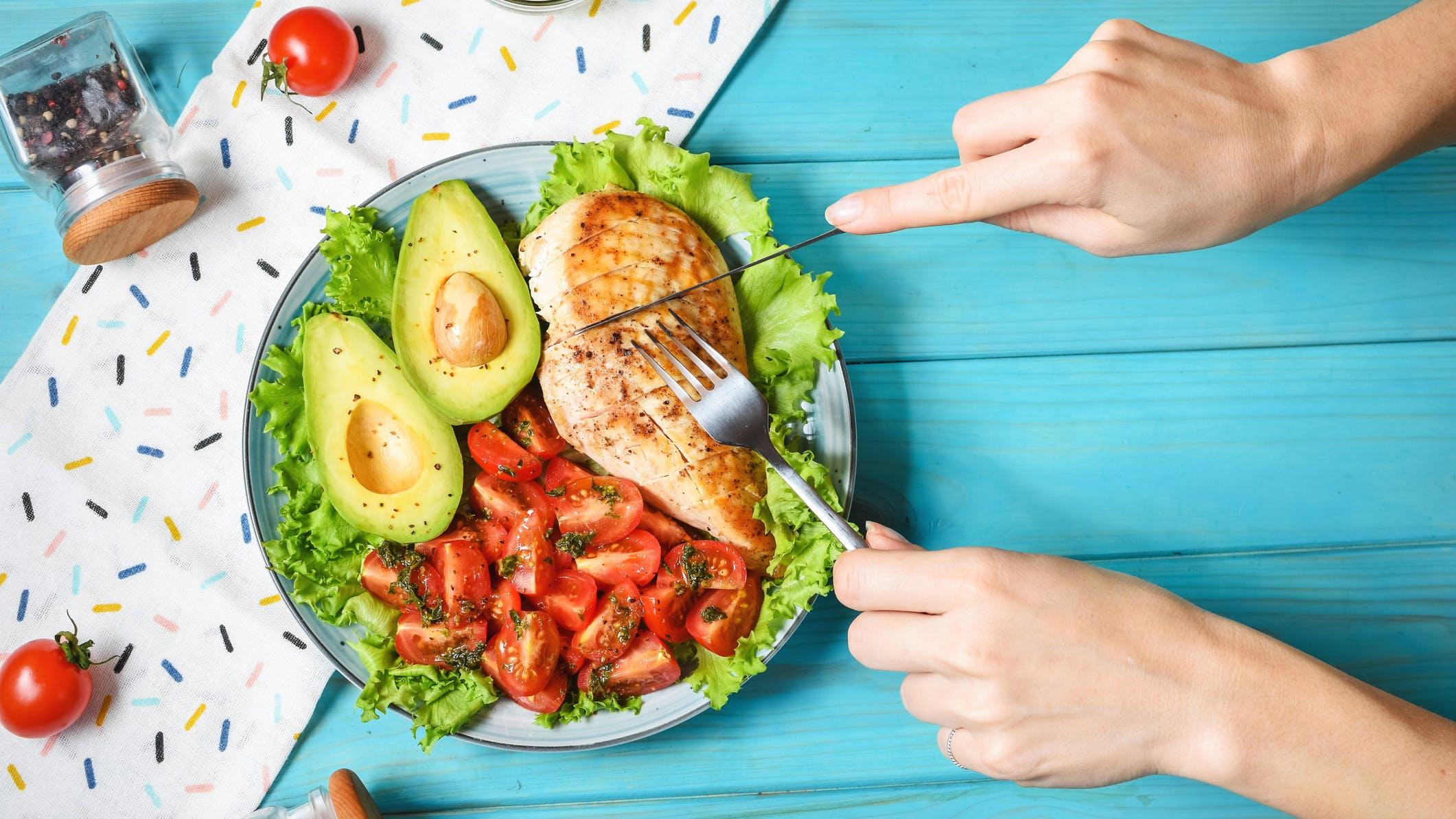 Start Your High-Protein Diet Today – Diet Doctor