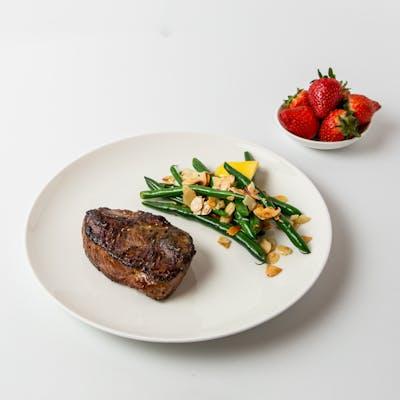 femal-steak
