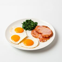 female-breakfast
