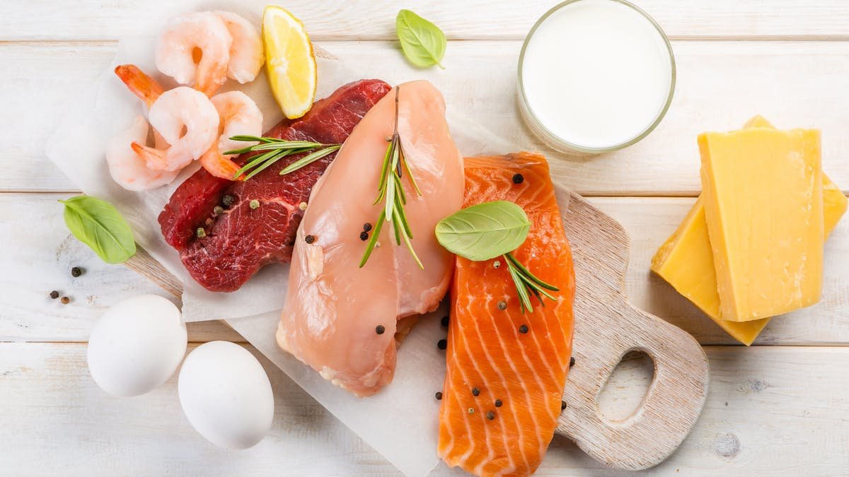 Too much protein? Potential concerns and side effects