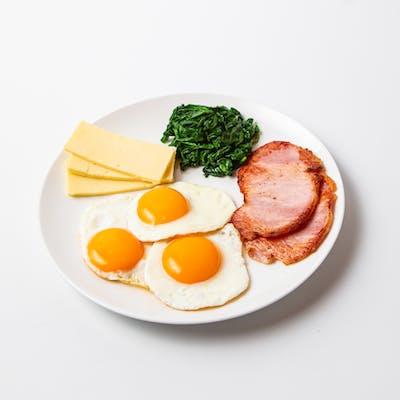 male breakfast 2