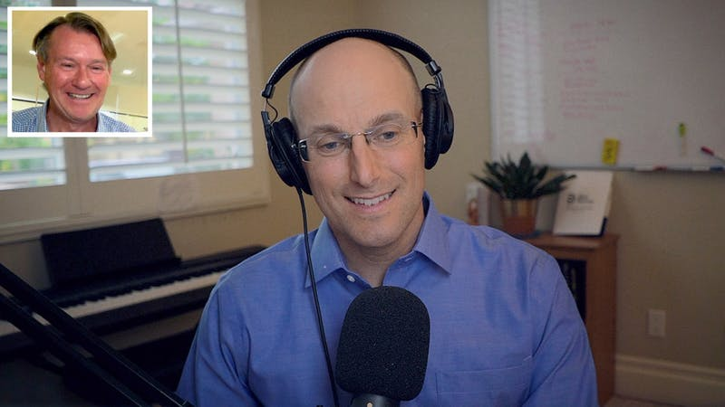 Diet Doctor Podcast #76 - Protein leverage hypothesis