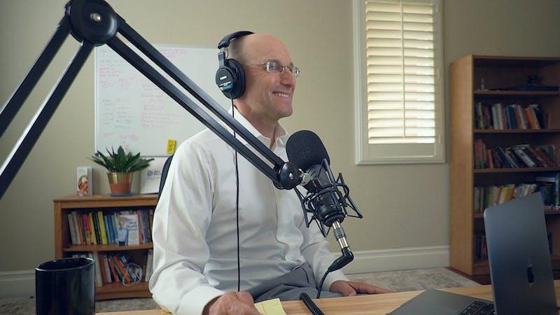 Diet Doctor Podcast  #75 - Stuart Phillips